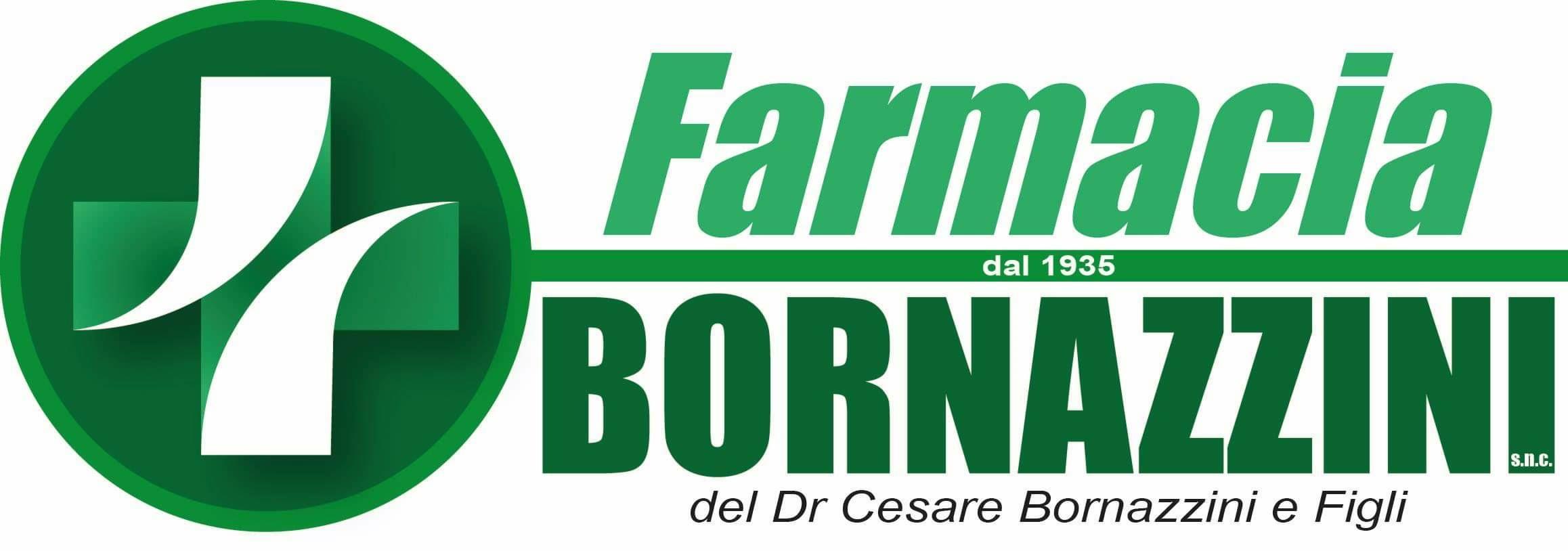 logo bornazzini
